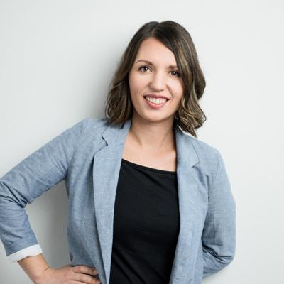 Jana Kugler - Agentur Ravensburger